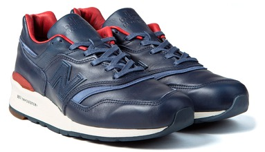 Мужская обувь New Balance 997 Made in USA M997BEXP
