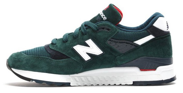 Мужская обувь New Balance Made in USA M998CHI