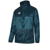 Мужская одежда New Balance Men's Tech Training Rain Jacket  MJ630027-TNO
