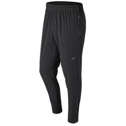 Мужская одежда New Balance Mens Max Intensity Pant MP71046-BK