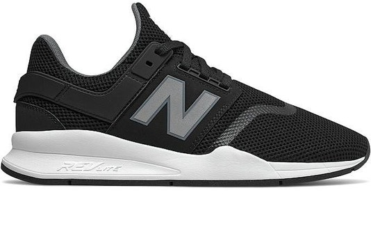 Мужская обувь New Balance 247 Athletic Sneakers  MS247FF