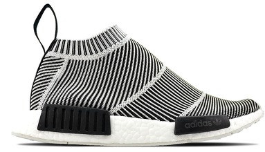 Мужская обувь Adidas Originals NMD City Sock S79150