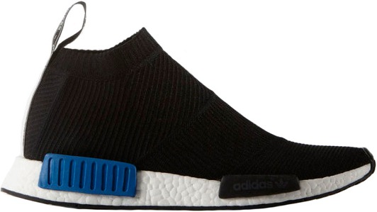 Мужская обувь Adidas NMD City Sock PK S79152