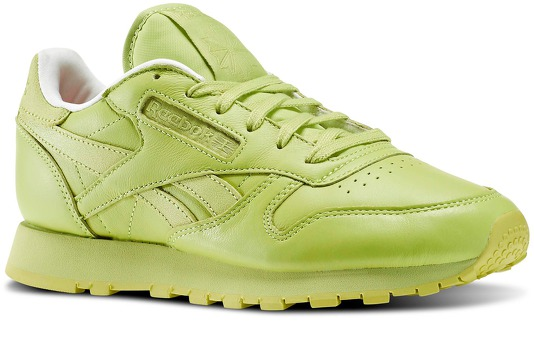 Женская обувь Reebok x FACE Stockholm Classic Leather Spirit V69387