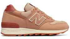 Женская обувь New Balance 1400 Made in USA Retrospective Woman Pack W1400CT