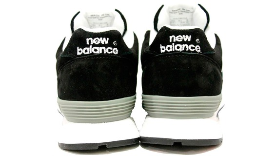 Женская обувь New Balance 576 Made in UK W576KGS