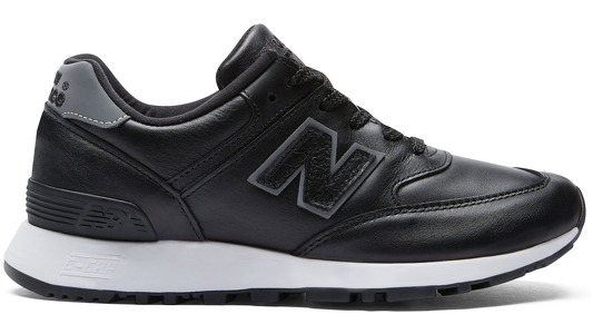 Женская обувь New Balance 576 Made in UK W576KKL