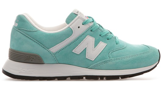 Женская обувь New Balance Made in UK 576 Colour Circle W576MM