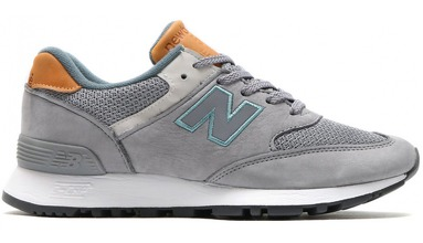 Женская обувь New Balance Women 576 (Made In England) W576NBG