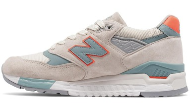 Женская обувь New Balance 998 Made in USA W998CHS