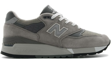 Женская обувь New Balance 998 Made in USA W998G