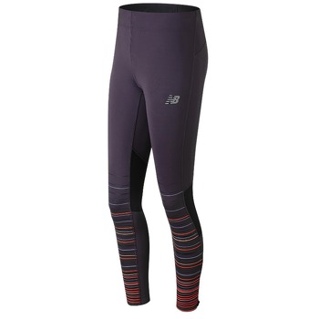 Женская одежда New Balance Impact Premium Printed Tight WP71230-EDB