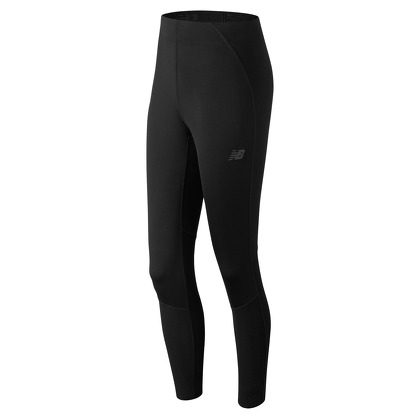 Женская одежда New Balance 247 Luxe Legging WP81507-BK