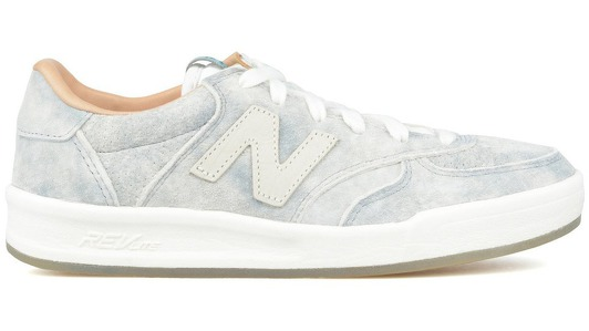 Женская обувь New Balance 300 NB Grey WRT300GD