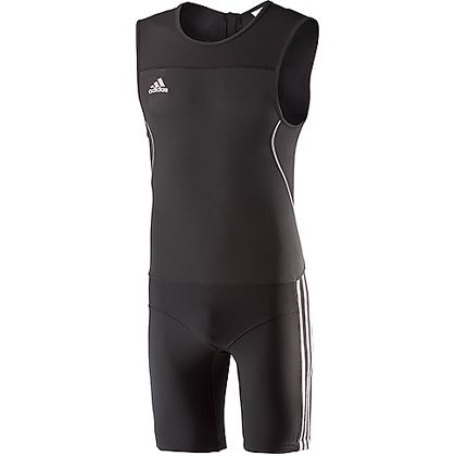 Мужская одежда Adidas Weightlifting ClimaLite Suit Z11183