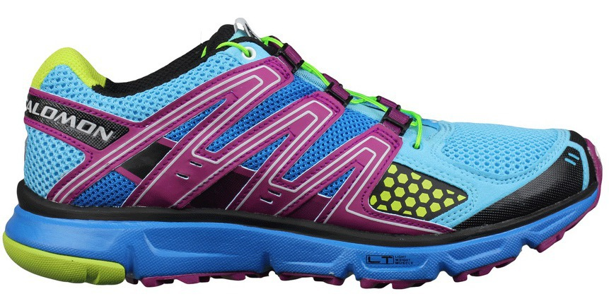 Женская обувь Salomon Womens XR Mission 327035