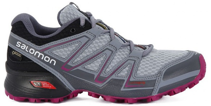 Женская обувь SALOMON SPEEDCROSS VARIO GTX W 390546