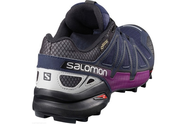 Женская обувь Salomon SPEEDCROSS 4 NOCTURNE GTX® W 394457