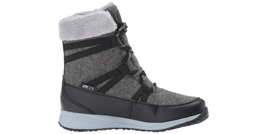 Женская обувь Salomon Women's Heika Cs Wp Climbing Shoes 394523