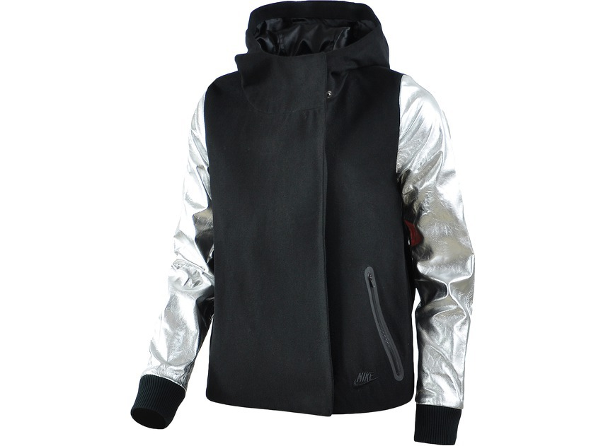 Женская одежда Nike Womens Destroyer Butterfly Jacket 632068-011