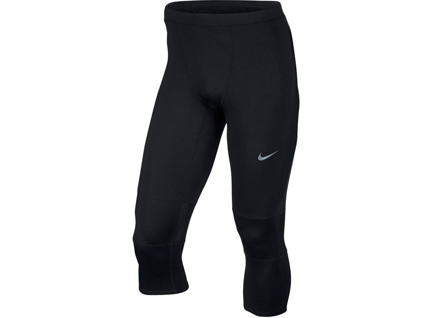 Мужская одежда Nike Dri-FIT Essential 3/4 Running Tights 644254-011