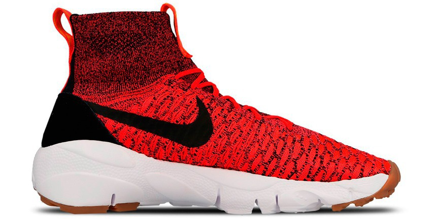 Мужская обувь Nike Air Footscape Magista Flyknit 816560-600
