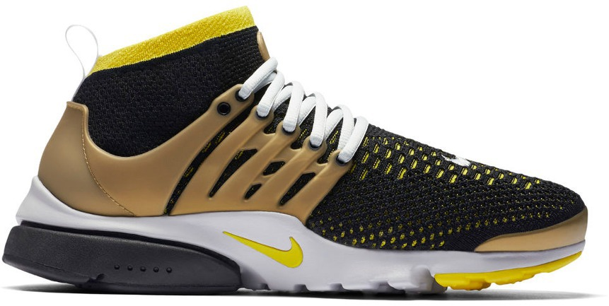 Мужская обувь Nike Air Presto Ultra Flyknit 835570-007