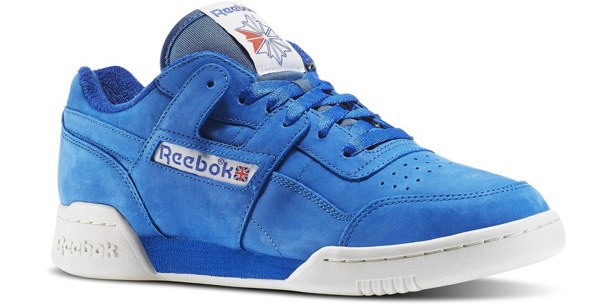 Мужская обувь Reebok Workout Plus Vintage BD3382