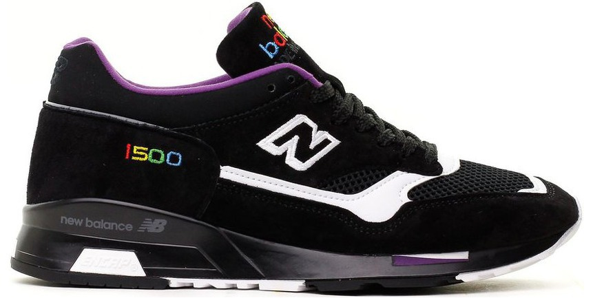 Мужская обувь New Balance 1500 Made in UK M1500CPK