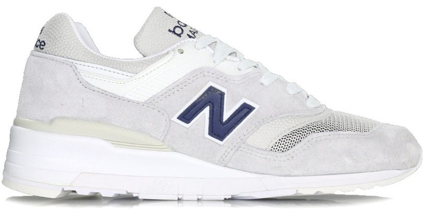 Мужская обувь New Balance Men 997 Suede M997JOL