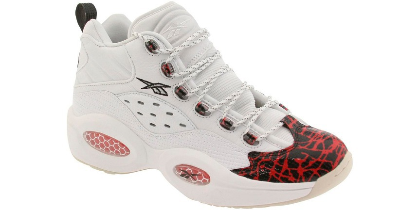 Мужская обувь Reebok Question Mid Prototype V67907