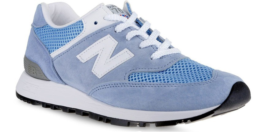 Женская обувь New Balance 576 Made in UK W576BBB
