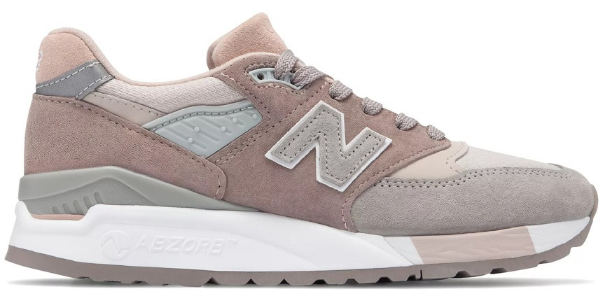 Женская обувь New Balance 998 Made in USA W998AWA